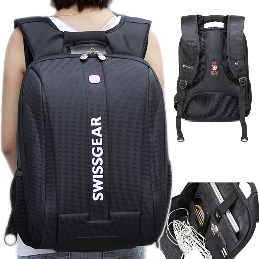 Waterproof Laptop Backpacks a6LQHec3