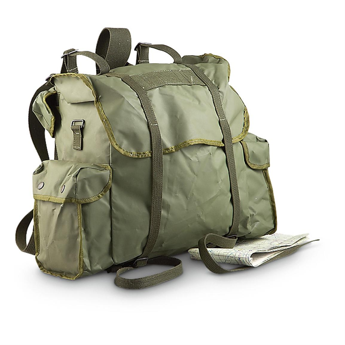 Waterproof Military Backpack 6i5MDvV7