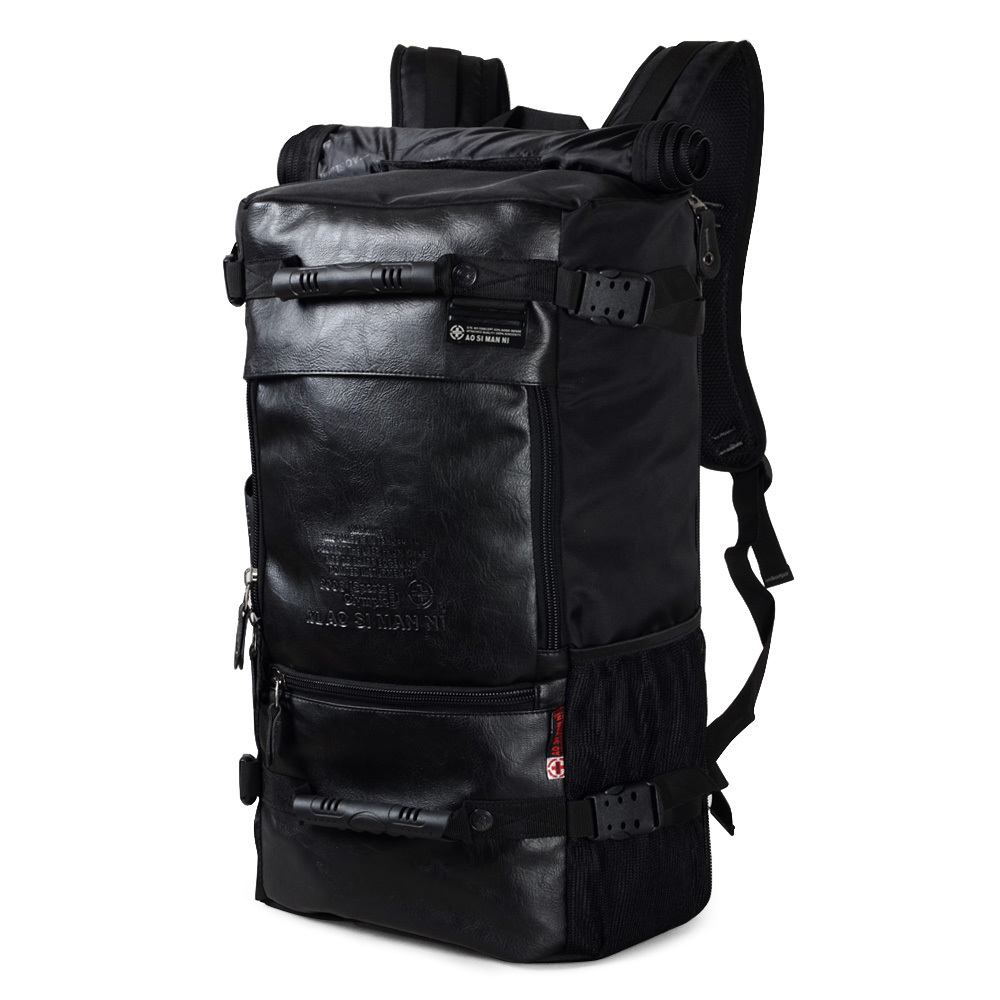 Waterproof Travel Backpack qpLily5n