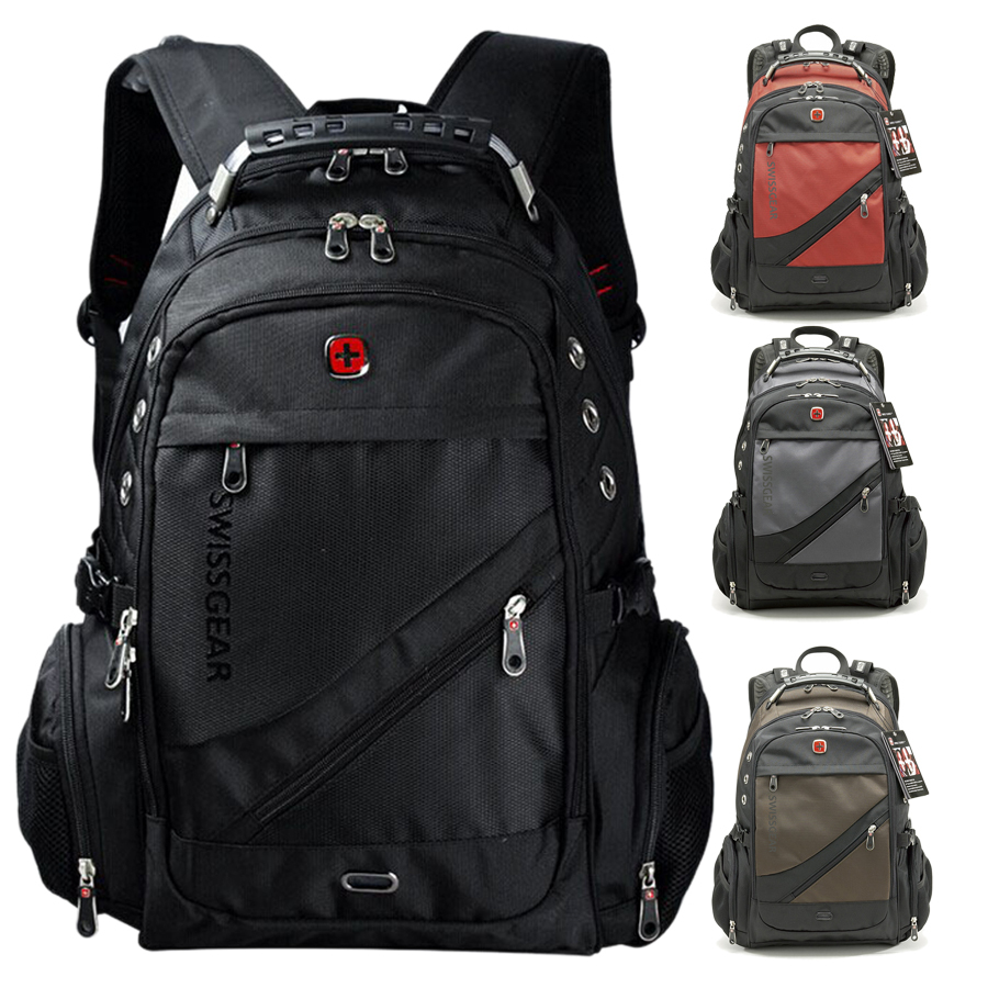 Waterproof Travel Backpack zdlqjGto