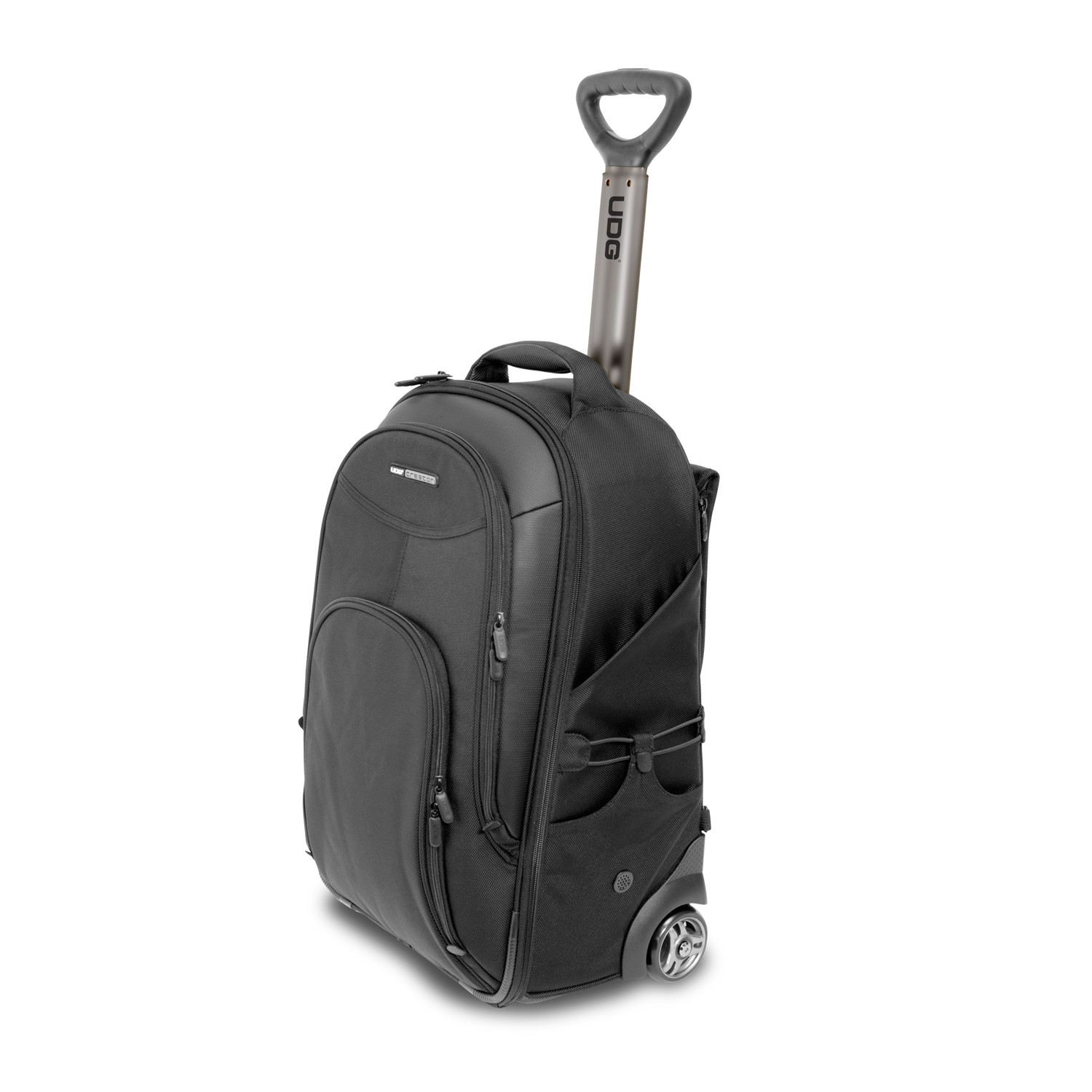 Wheeled Laptop Backpack Rg41wY2r