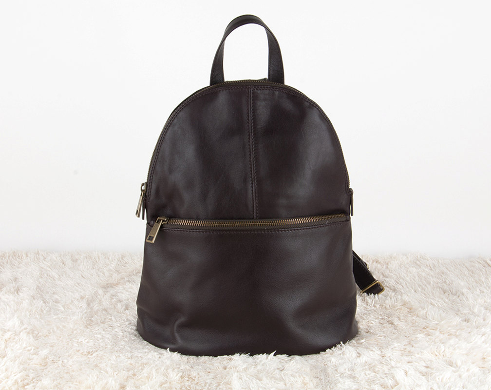 Womens Backpack Purse nK6xOQqA