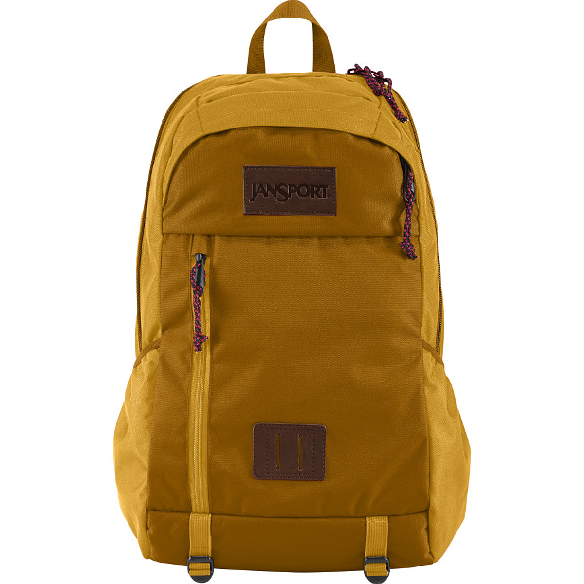 Yellow Jansport Backpack mgIPoeGY