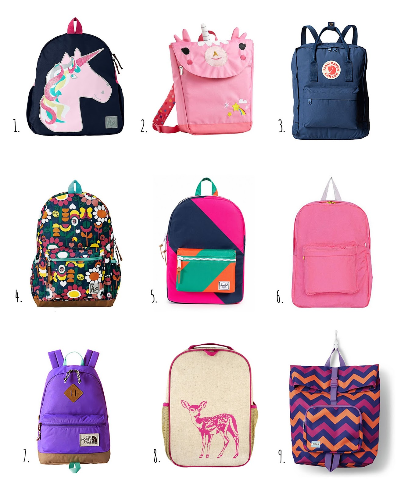 Backpacks Back To School f9Htxvp7