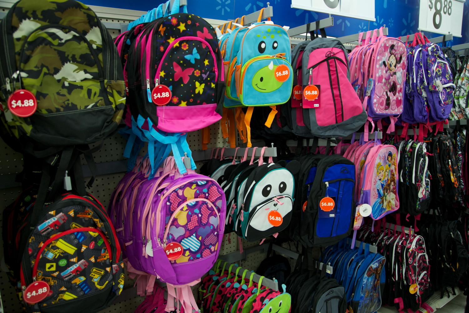 Backpacks Back To School TREw4hvU