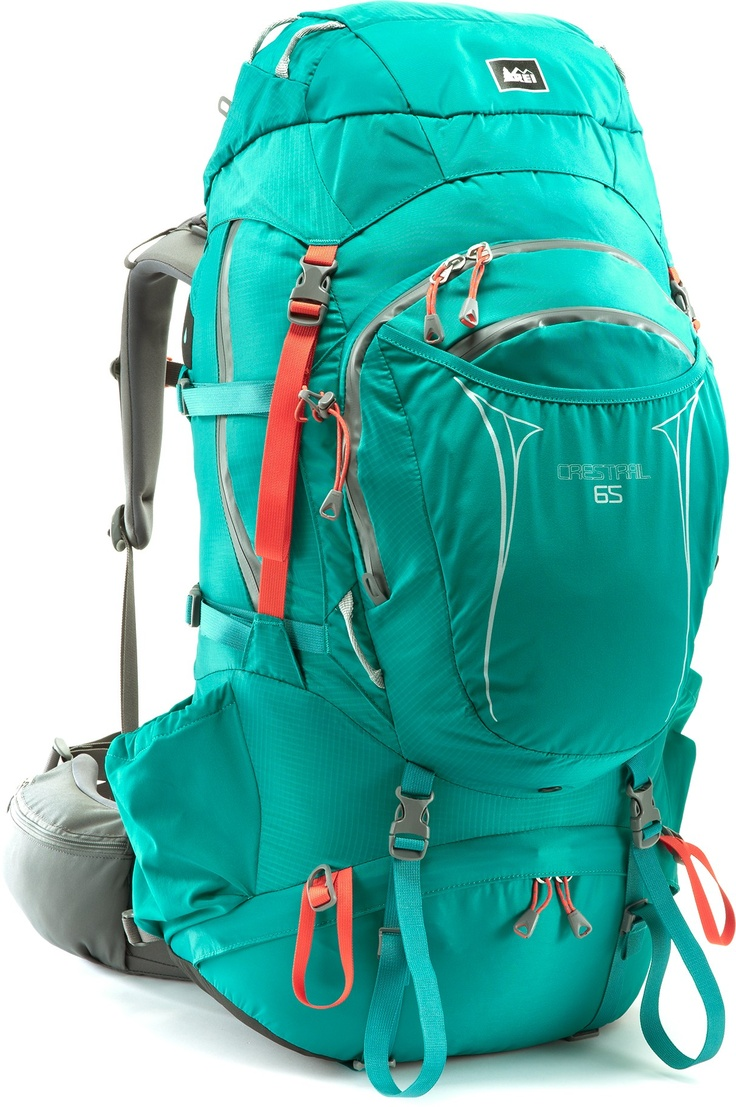 Best Hiking Backpacks For Women 2E3pSSIq