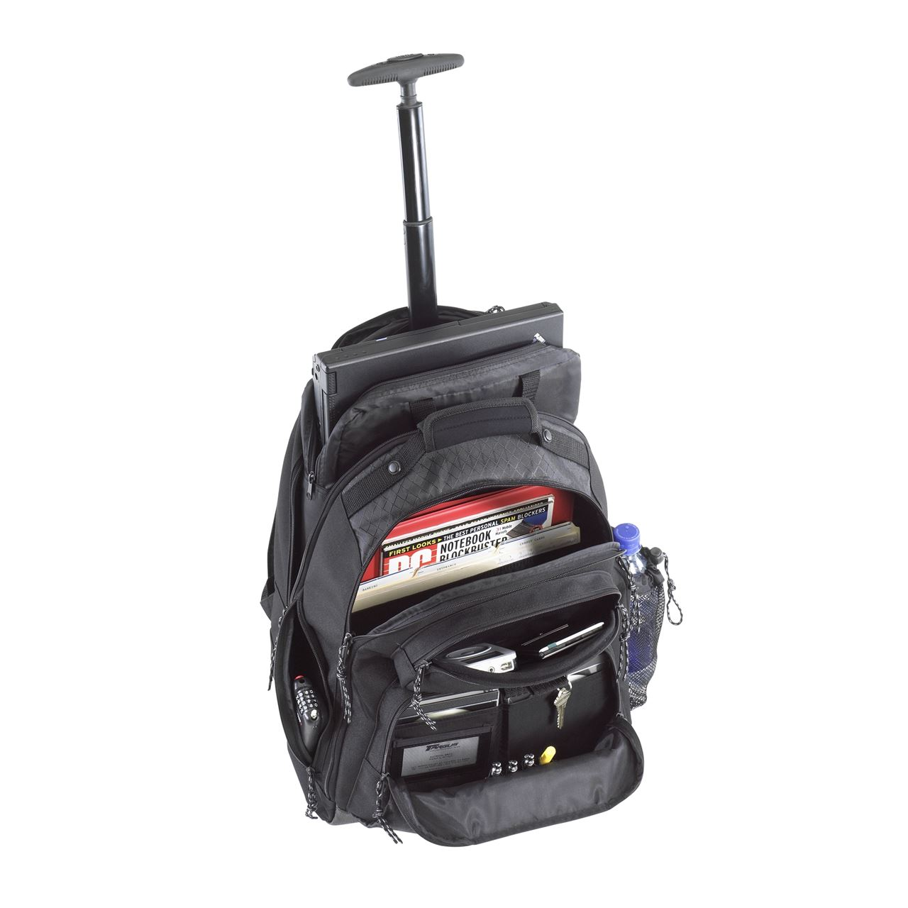 Best Rolling Laptop Backpack d5bbuLmV