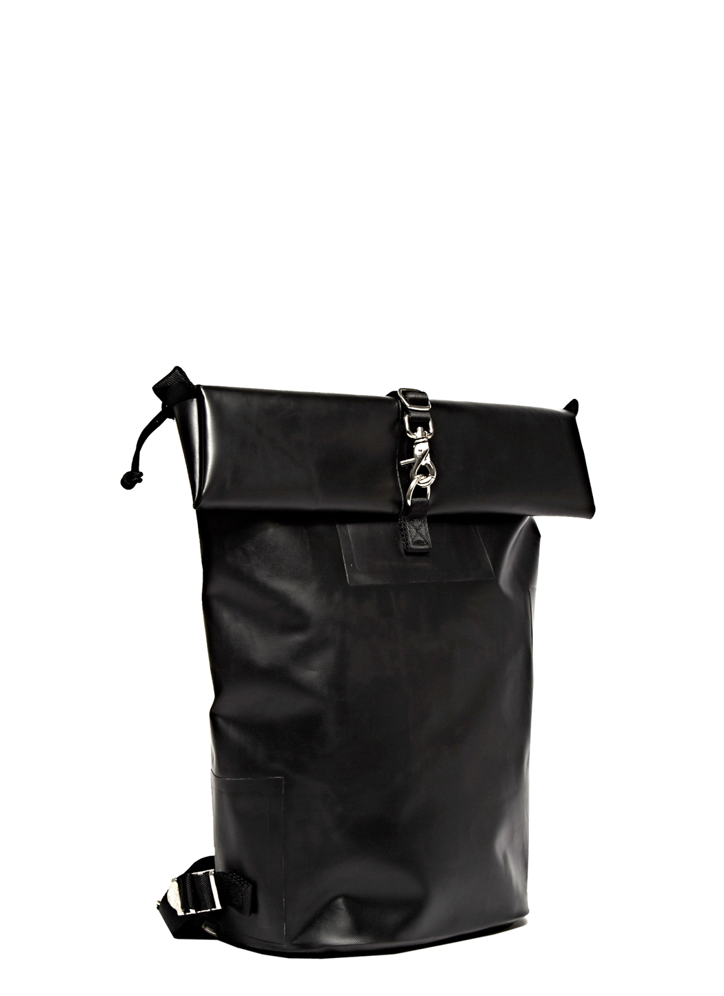 Black Waterproof Backpack kGFxmevR