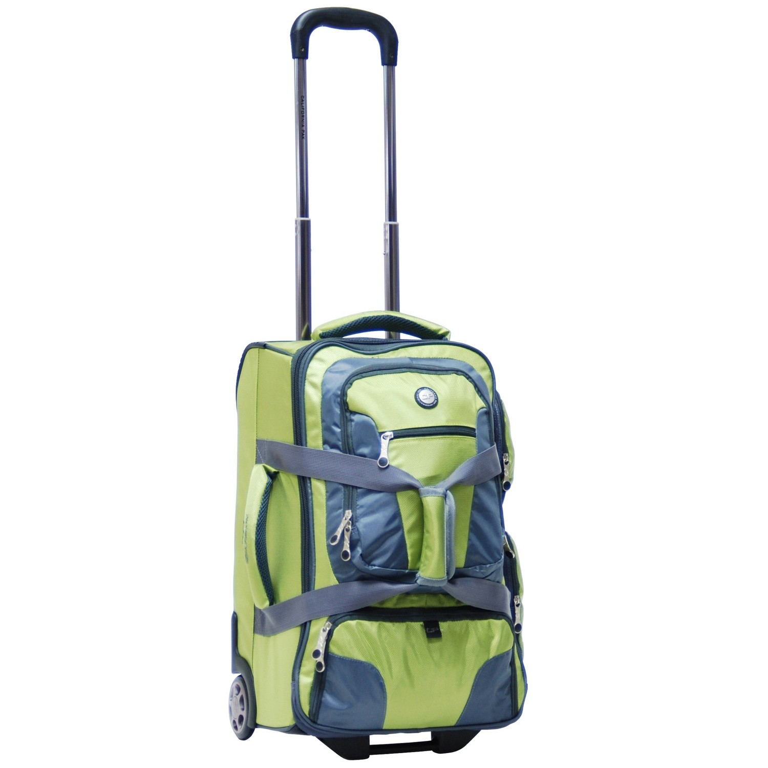 Carry On Rolling Backpack l5darMhq