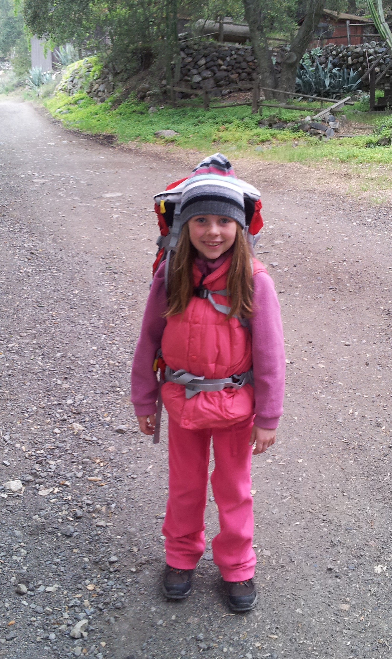 Childrens Hiking Backpack 7OuURBey