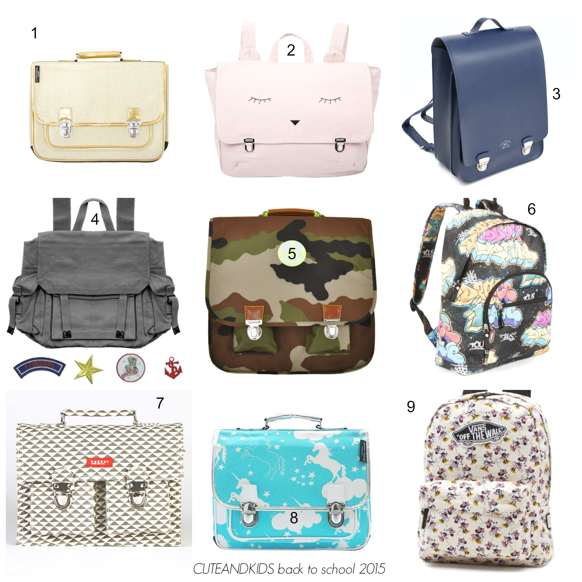 Cool Kids Backpacks For School Q36Gbj6B