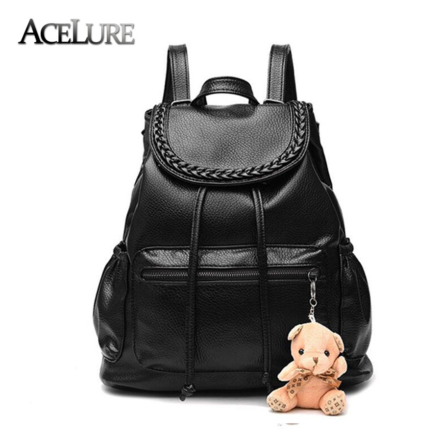 Cool Leather Backpacks sug8XaBF