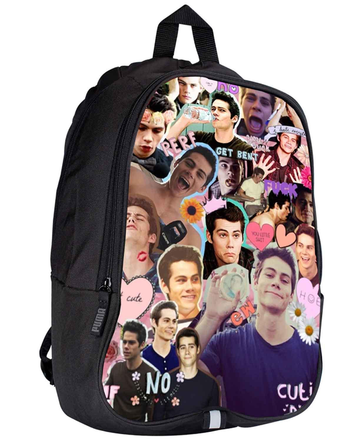 Cool Middle School Backpacks LnIgwBnx