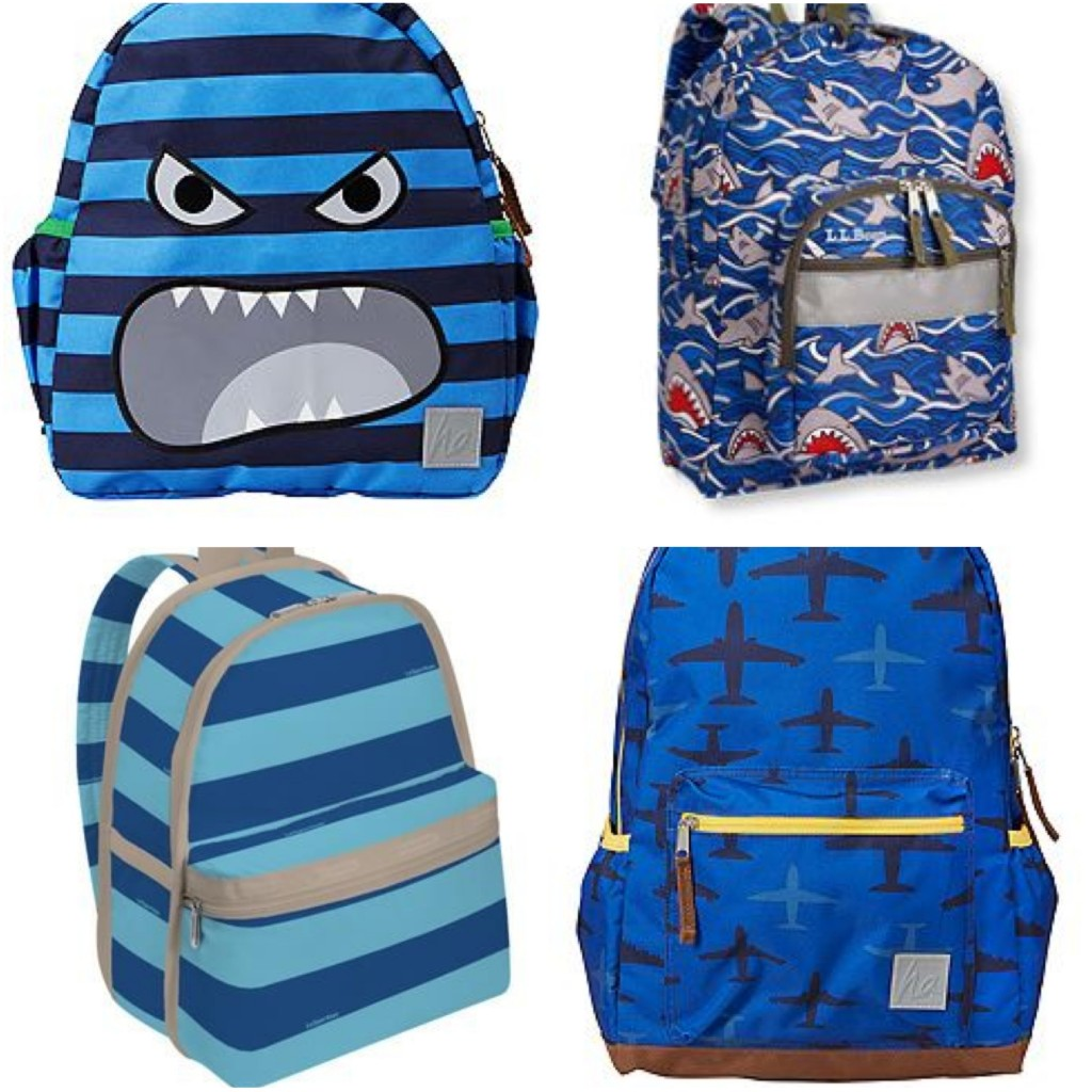 Coolest Backpacks For School T91BD81s