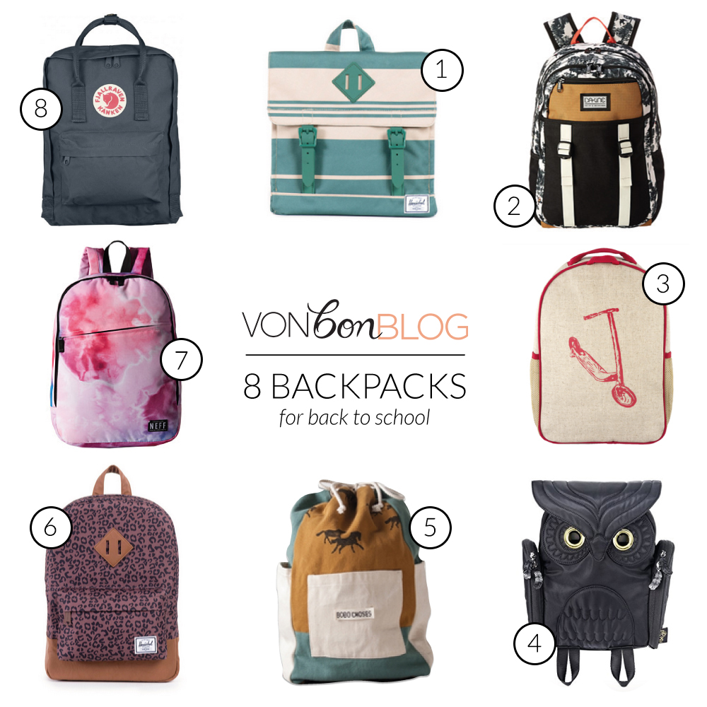 Coolest Kids Backpacks qfWA8yg4