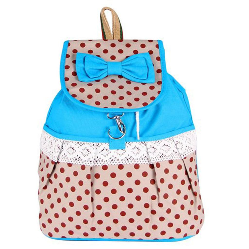 Cute Blue Backpacks JRVZMnJl