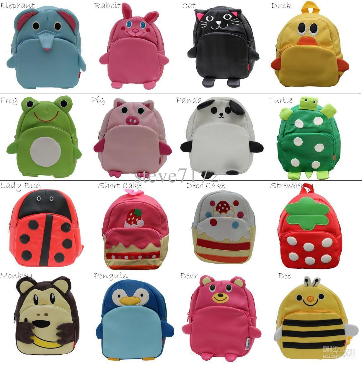 Cute Kid Backpacks sqThBcY9