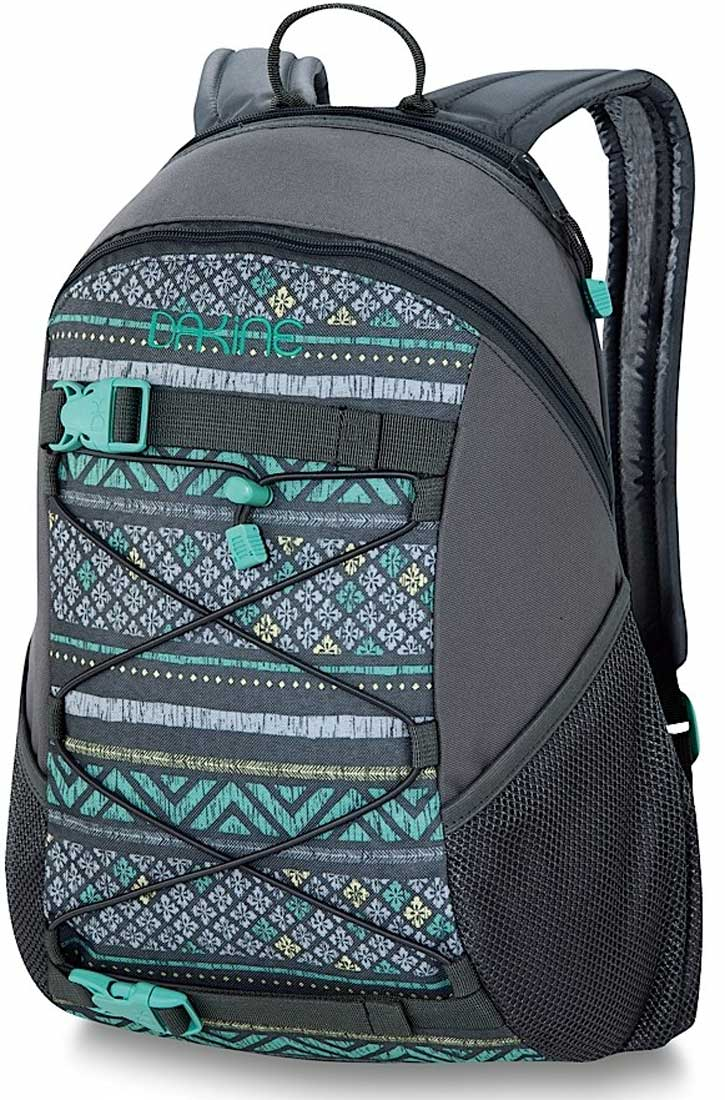 Dakine Backpacks Girls LjlTrqKP