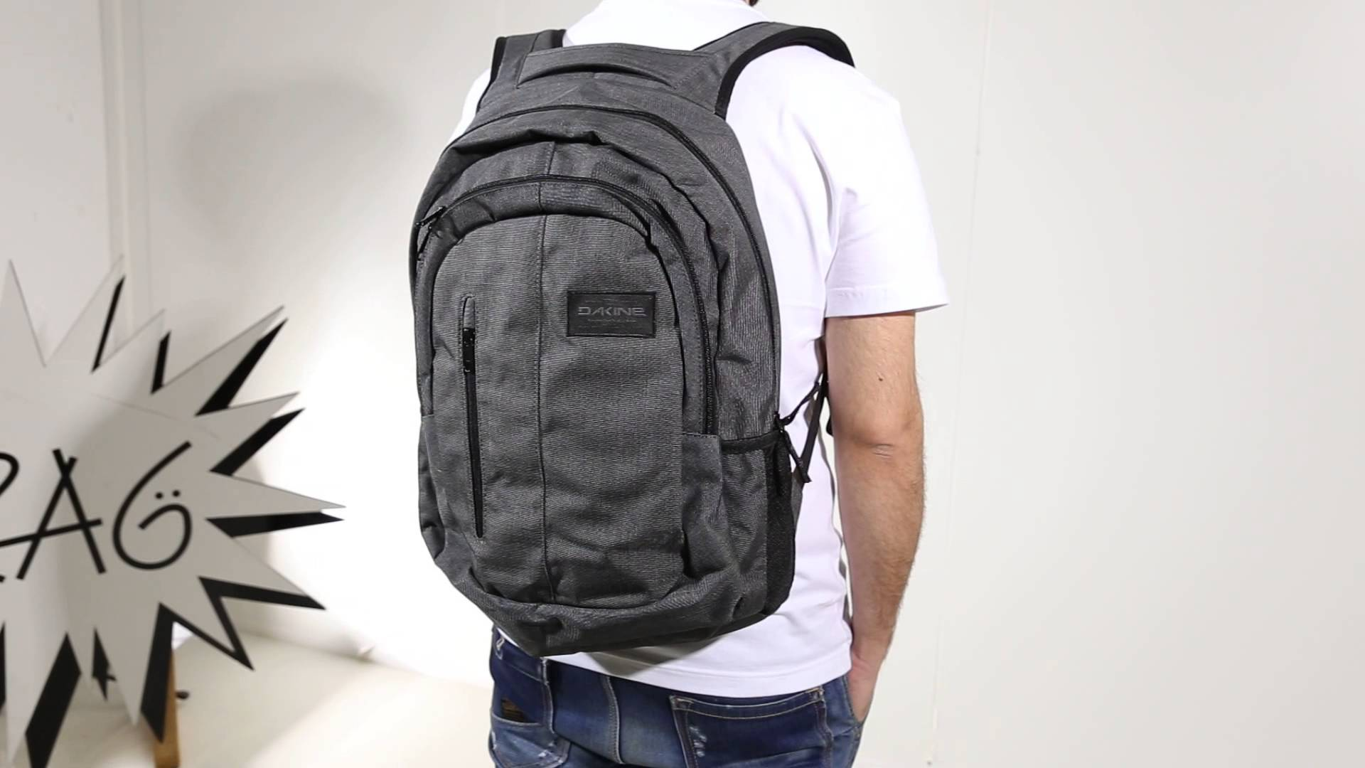 Dakine Foundation Backpack r8Jv2oGr