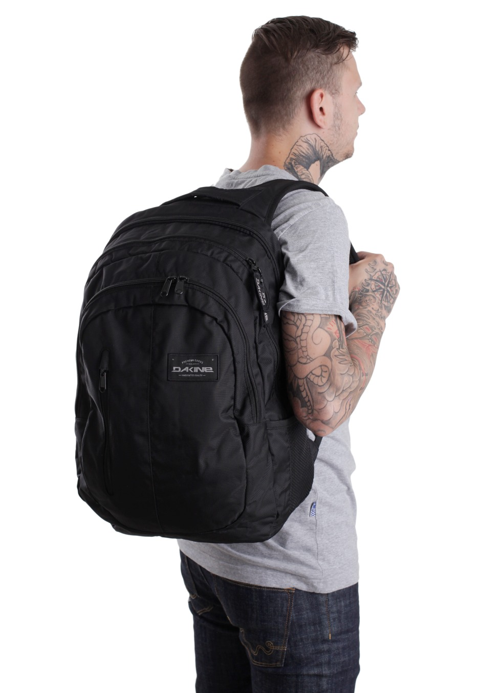 Dakine Foundation Backpack ljzB7v5G