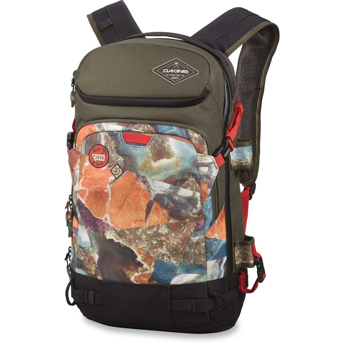 Dakine Heli Backpack Mo0tofyZ