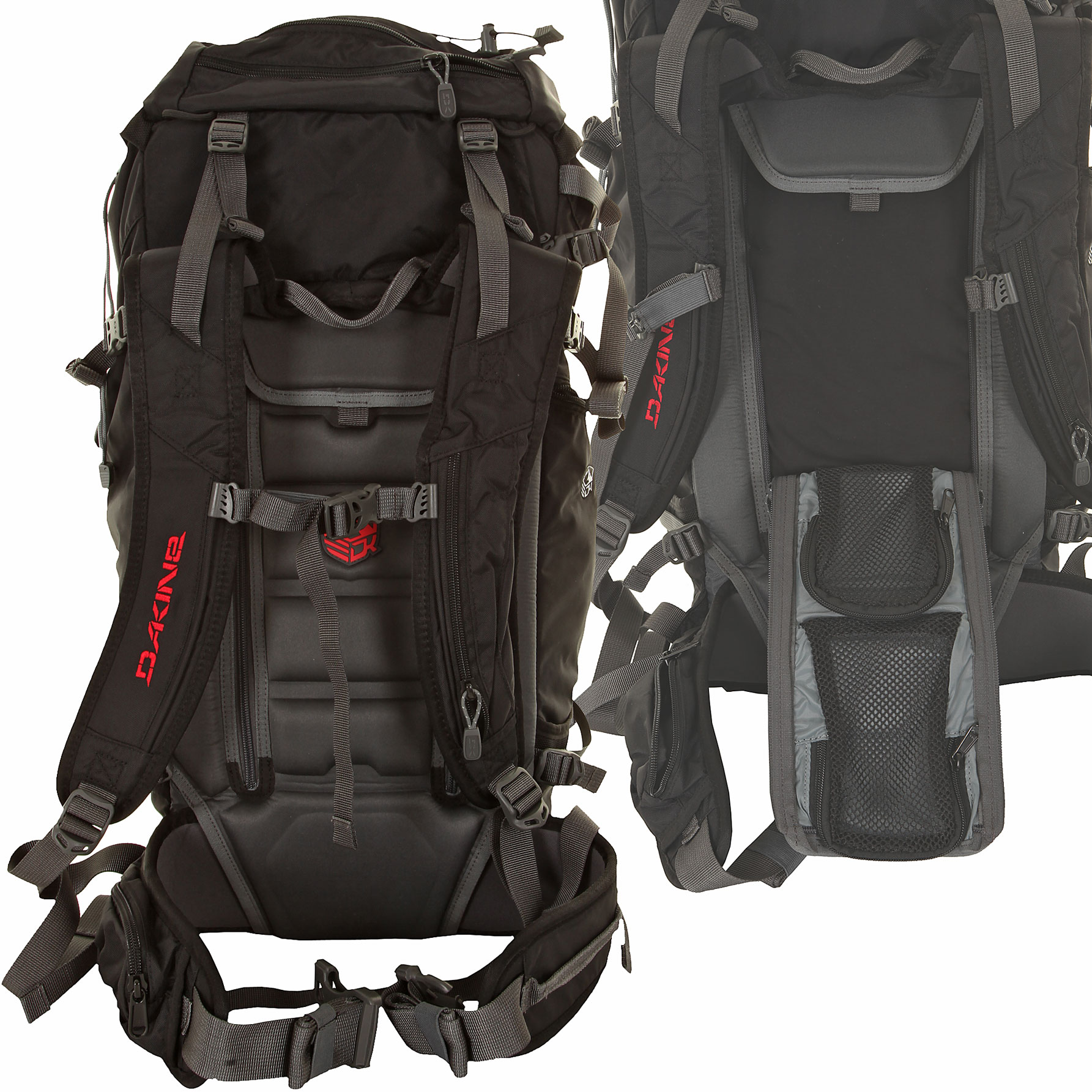 Dakine Poacher Backpack hLUvQk6q