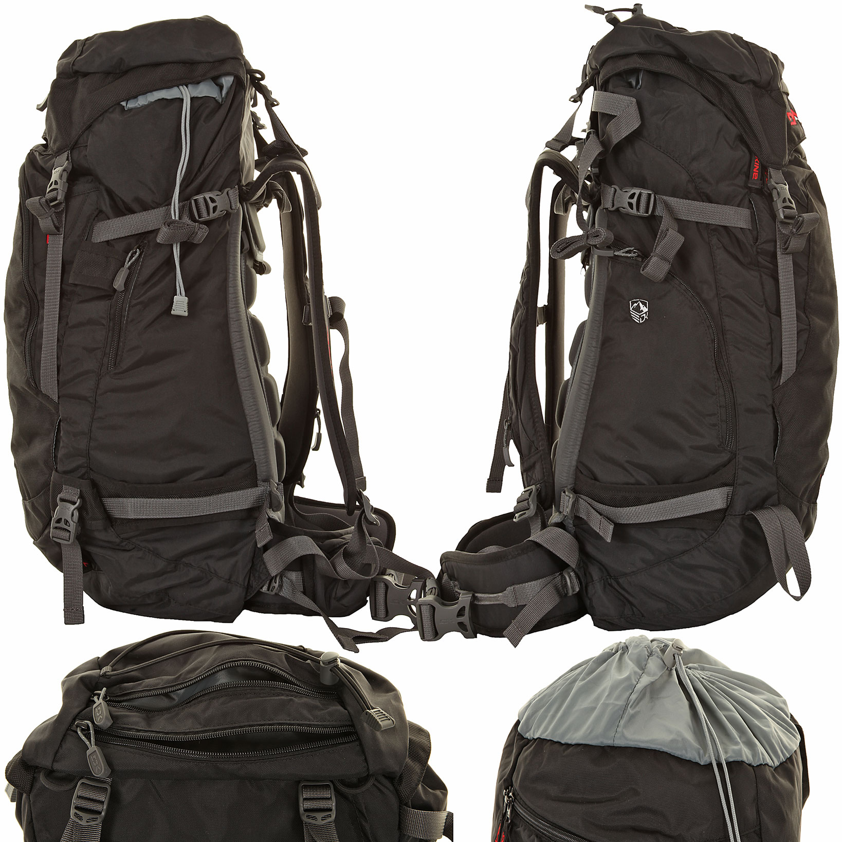 Dakine Poacher Backpack alZm3qTd