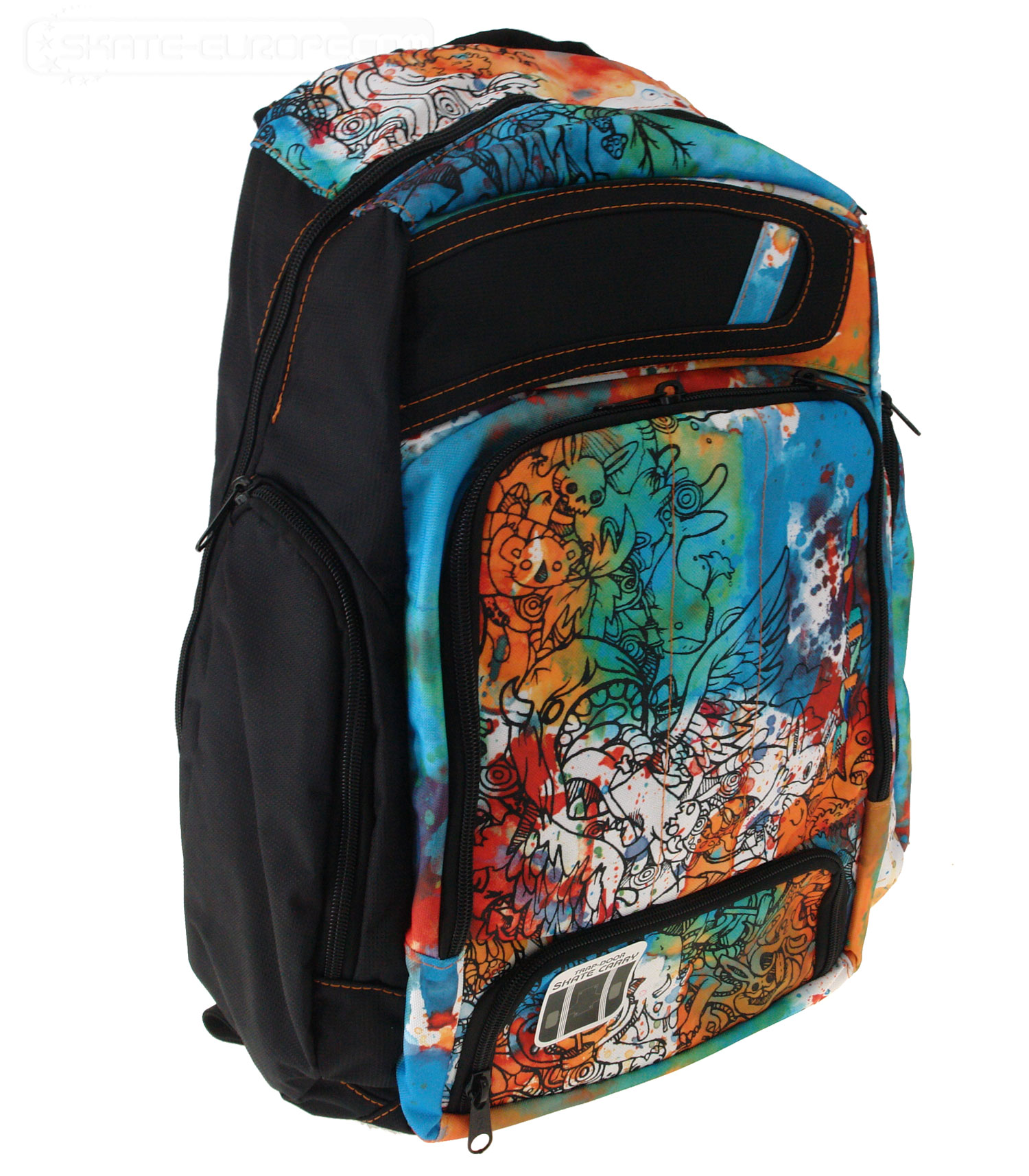 Dakine Skate Backpacks cpIjwg6W