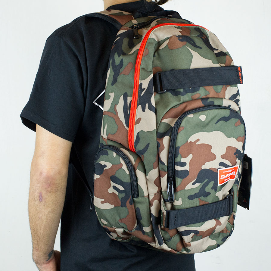 Dakine Skate Backpacks 2PLnoUQs