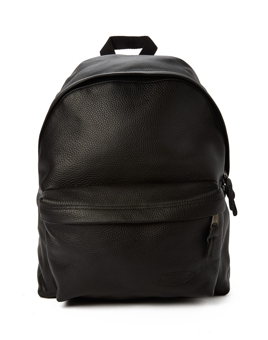 Eastpak Leather Backpack NnNLWVlP