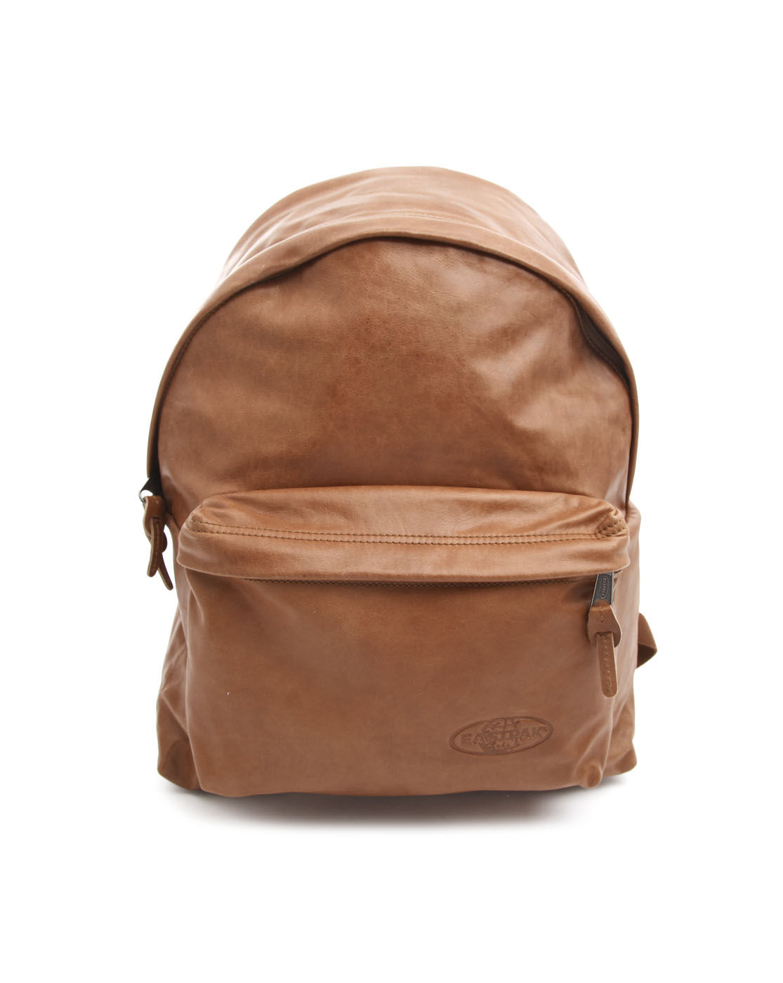 Eastpak Leather Backpack vhovUbox