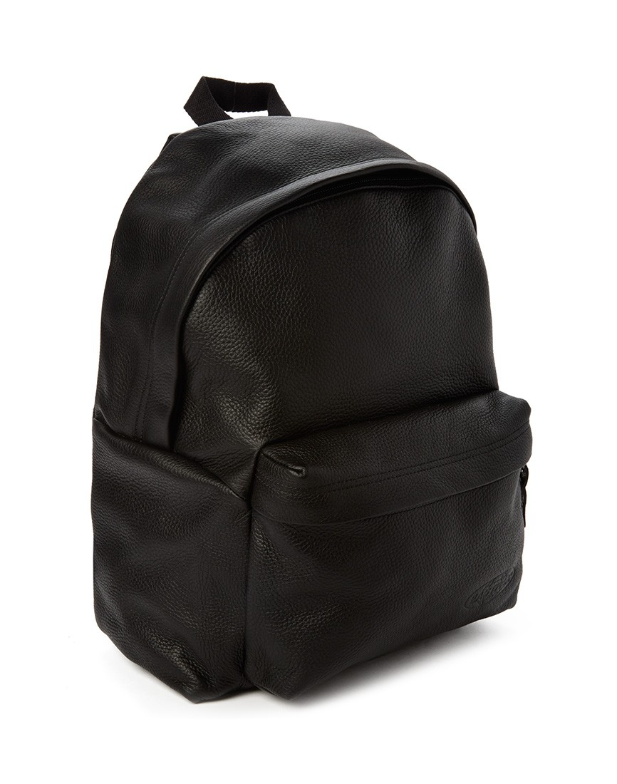 Eastpak Leather Backpack Wmwup3Cx