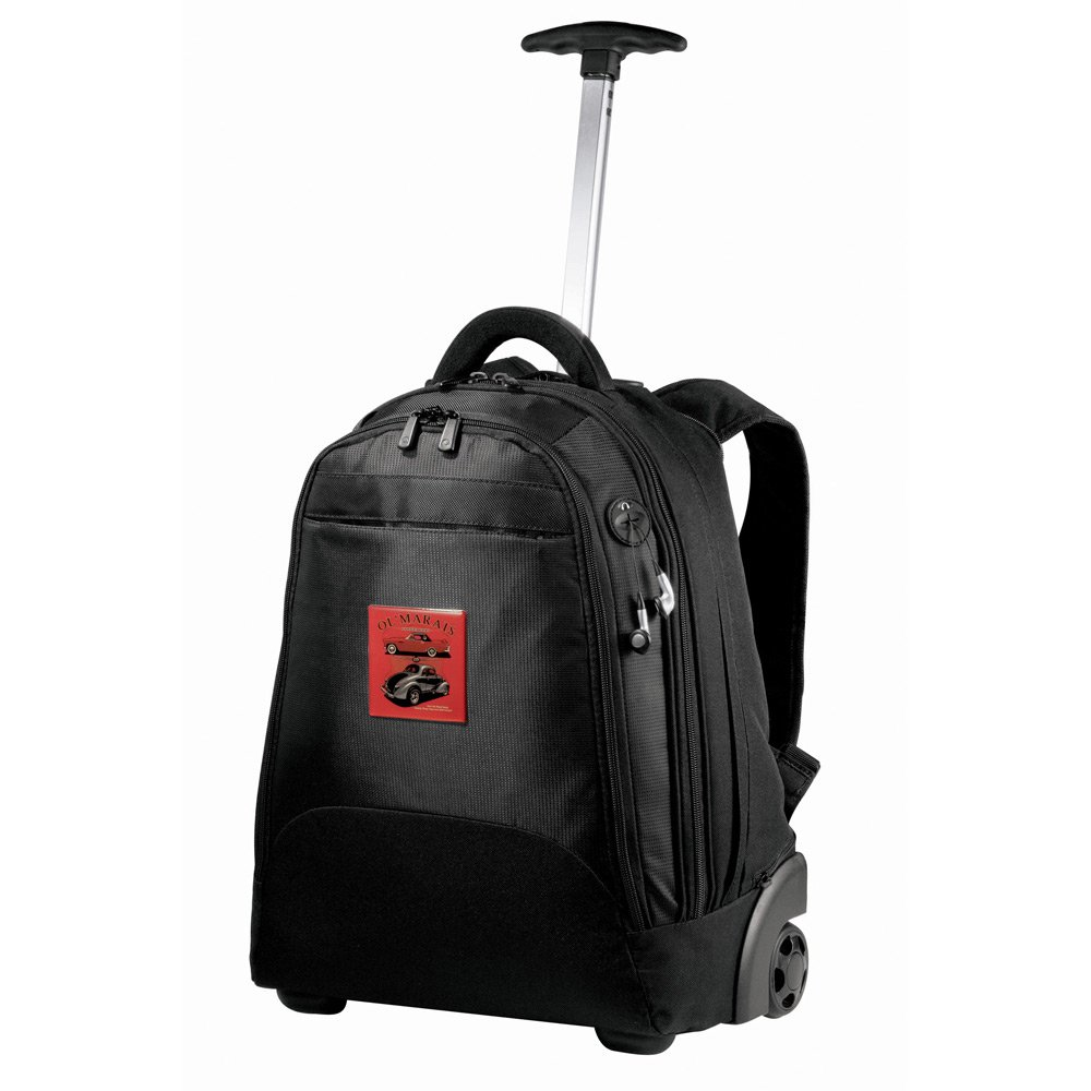 Extra Large Rolling Backpack bj3BSaqM