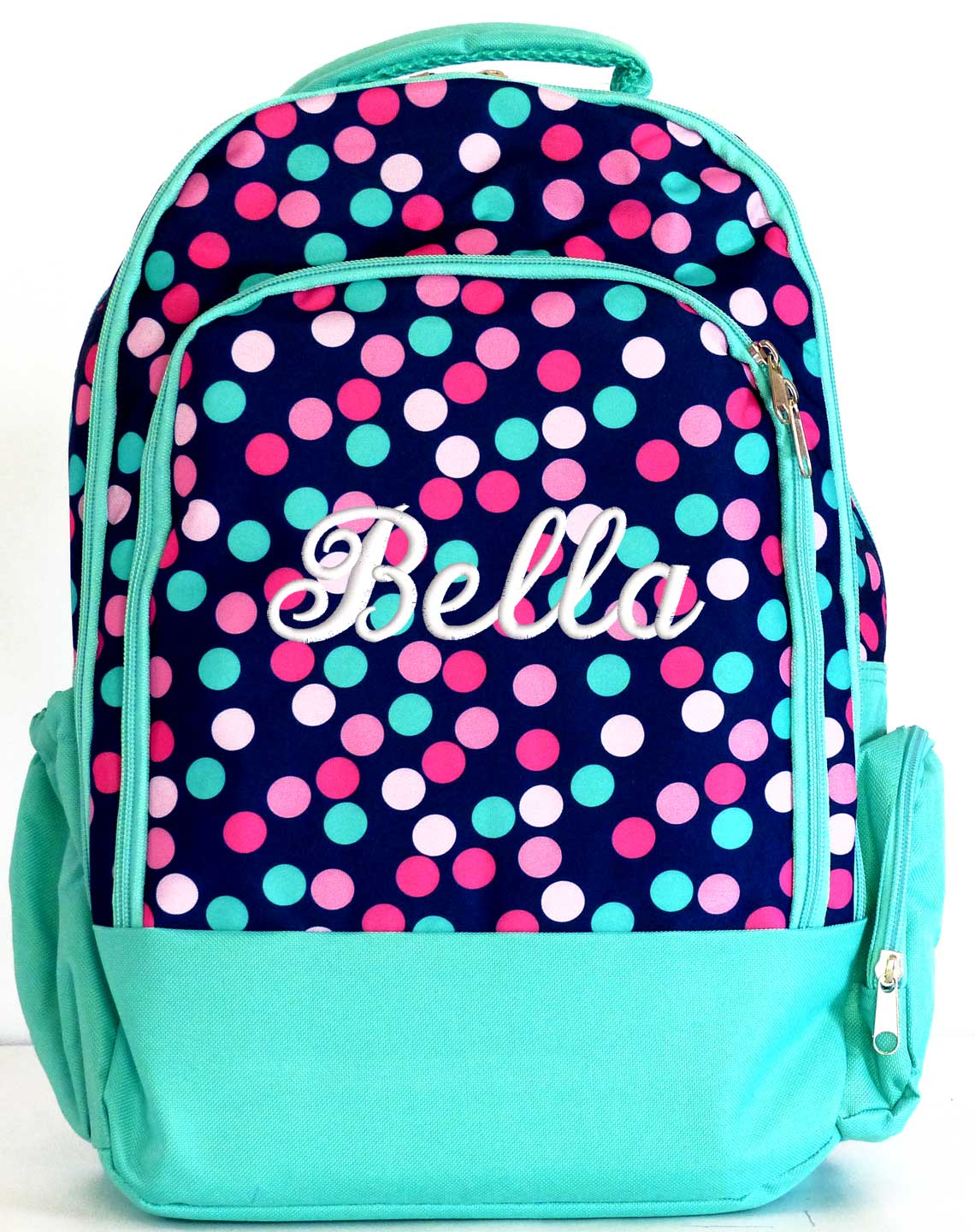 Girls Monogrammed Backpacks pOgXtcqE