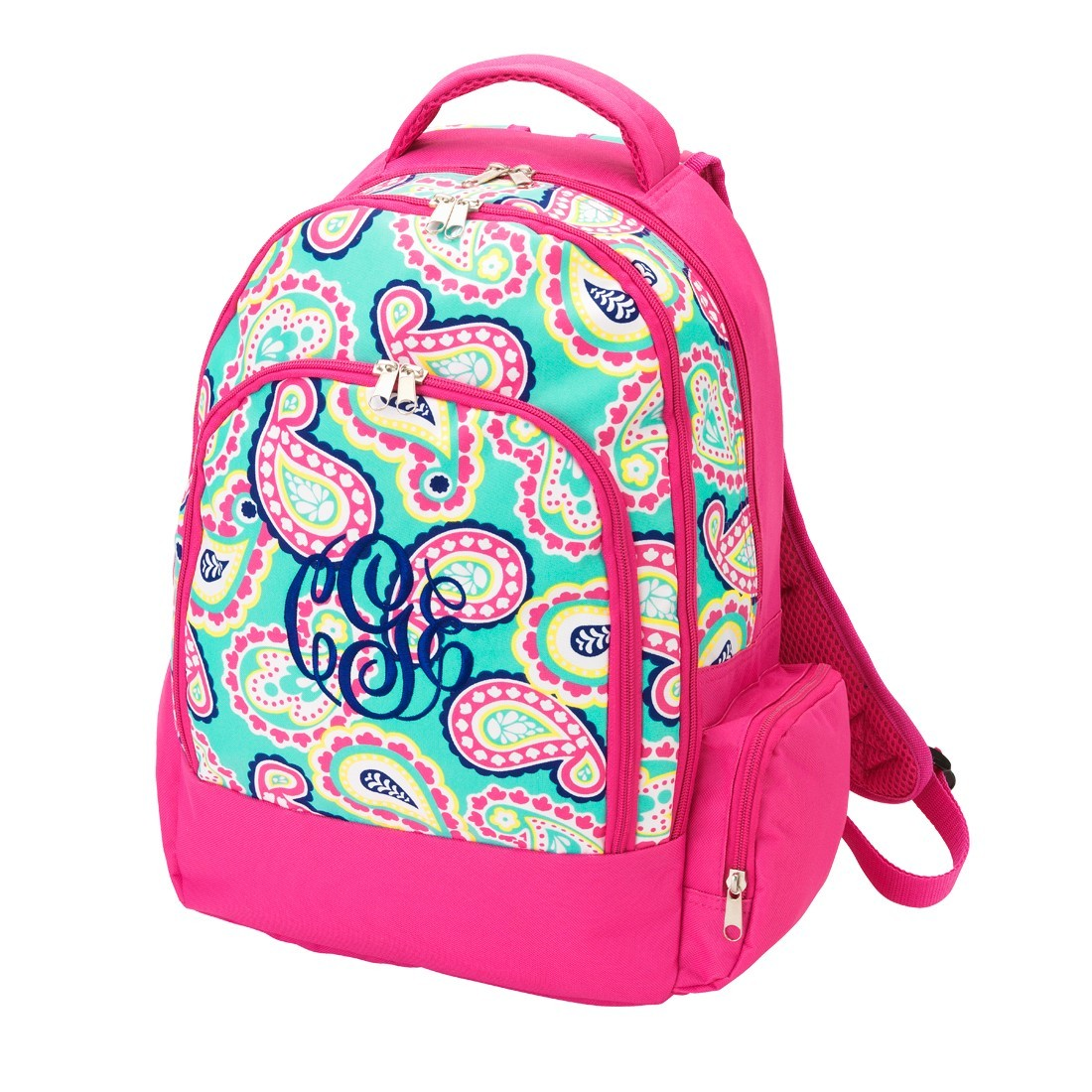 Girls Monogrammed Backpacks 71GuSxH7