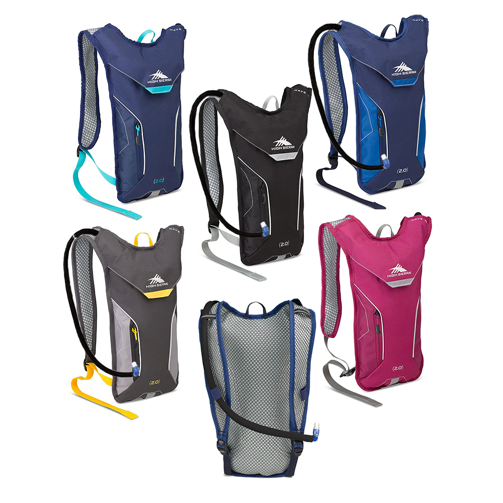Hiking Hydration Backpack CnSoNCLv
