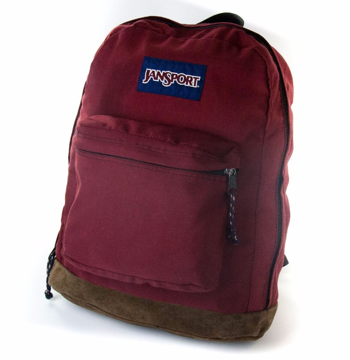 Jansport Backpack Maroon izZwEBJ9