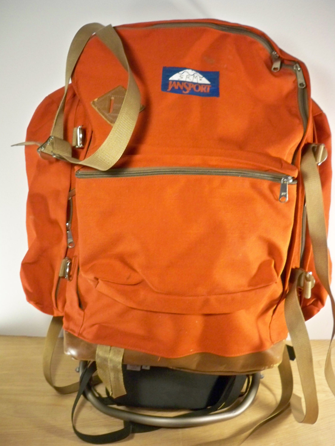 Jansport Backpacking Backpack mkxS0mLd