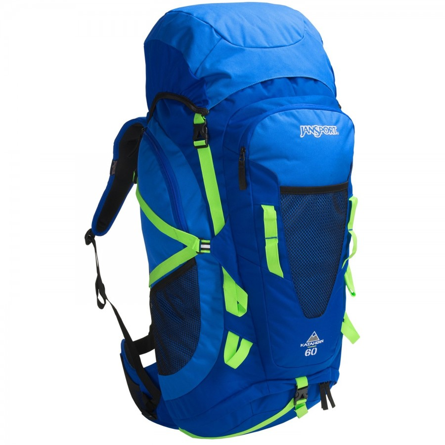 Jansport Backpacking Backpack SmHUuM9Q