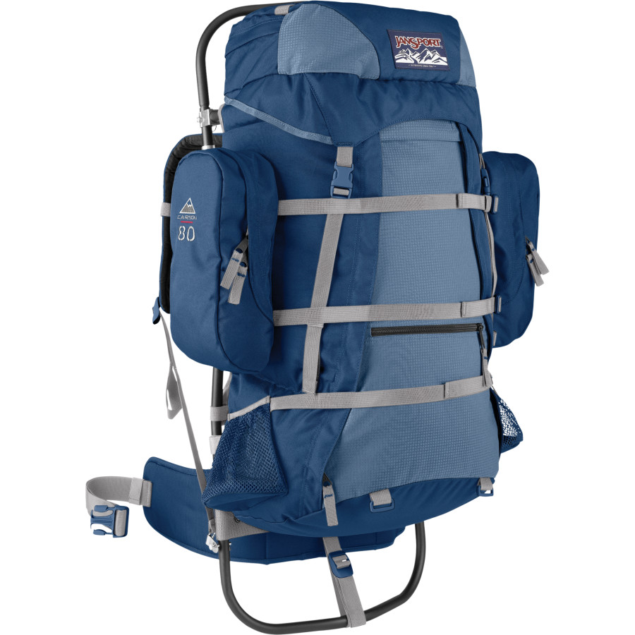 Jansport Backpacking Backpack zDTxIPdx