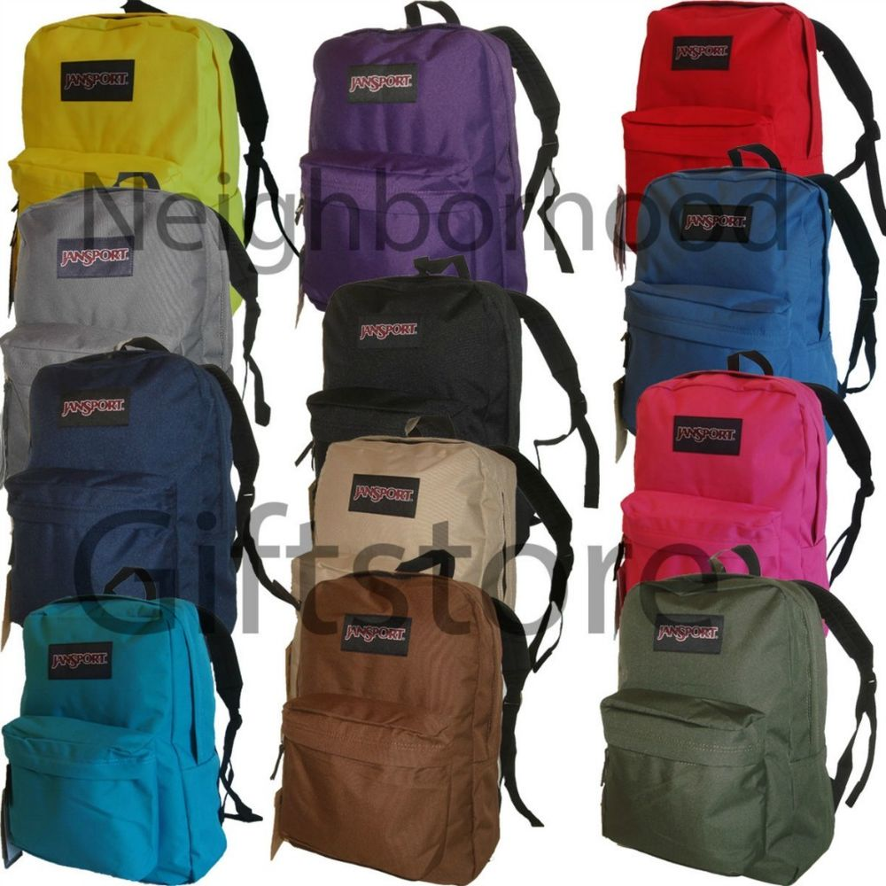 Jansport Backpacks Colors APSdHcrq