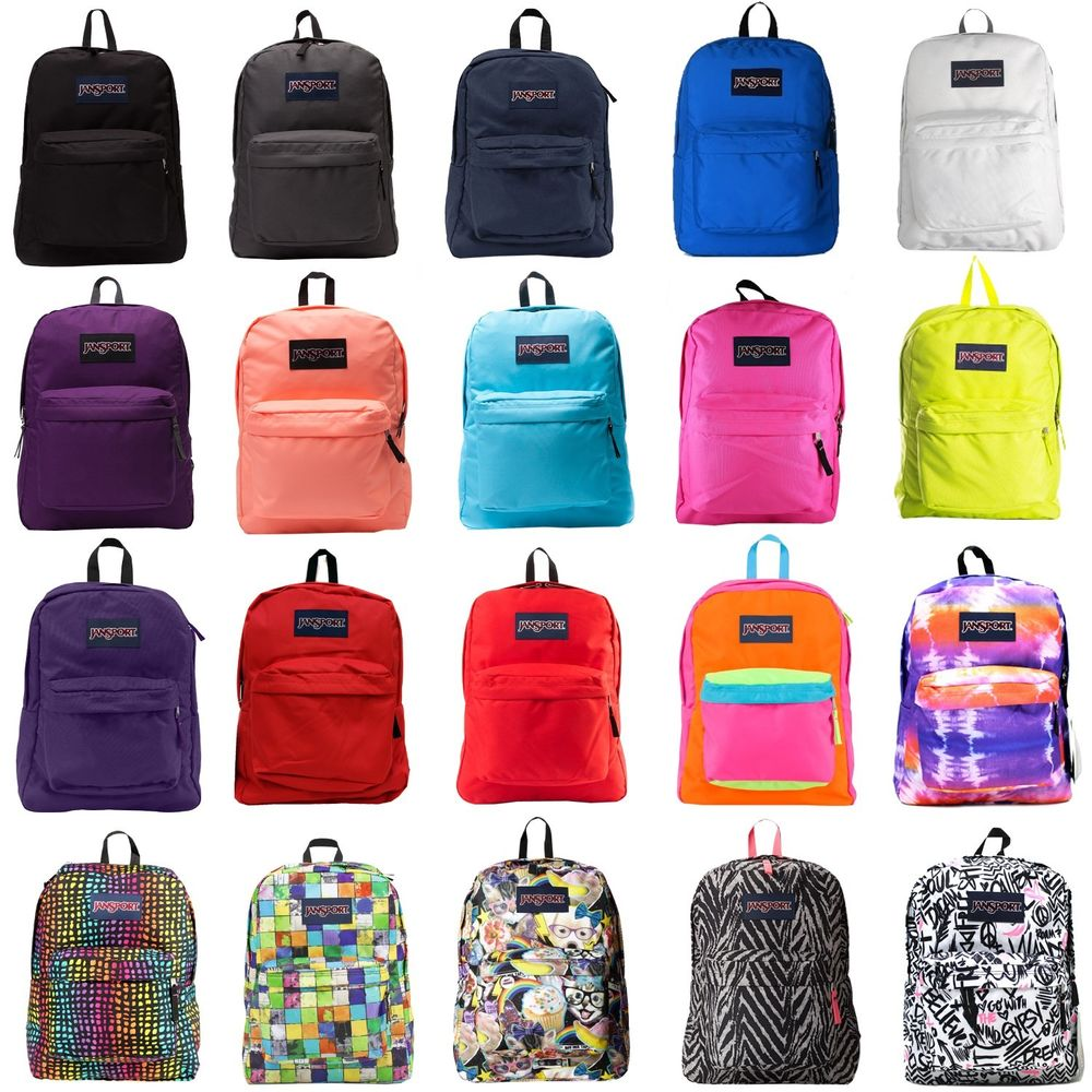 Jansport Backpacks Colors zzejOazc