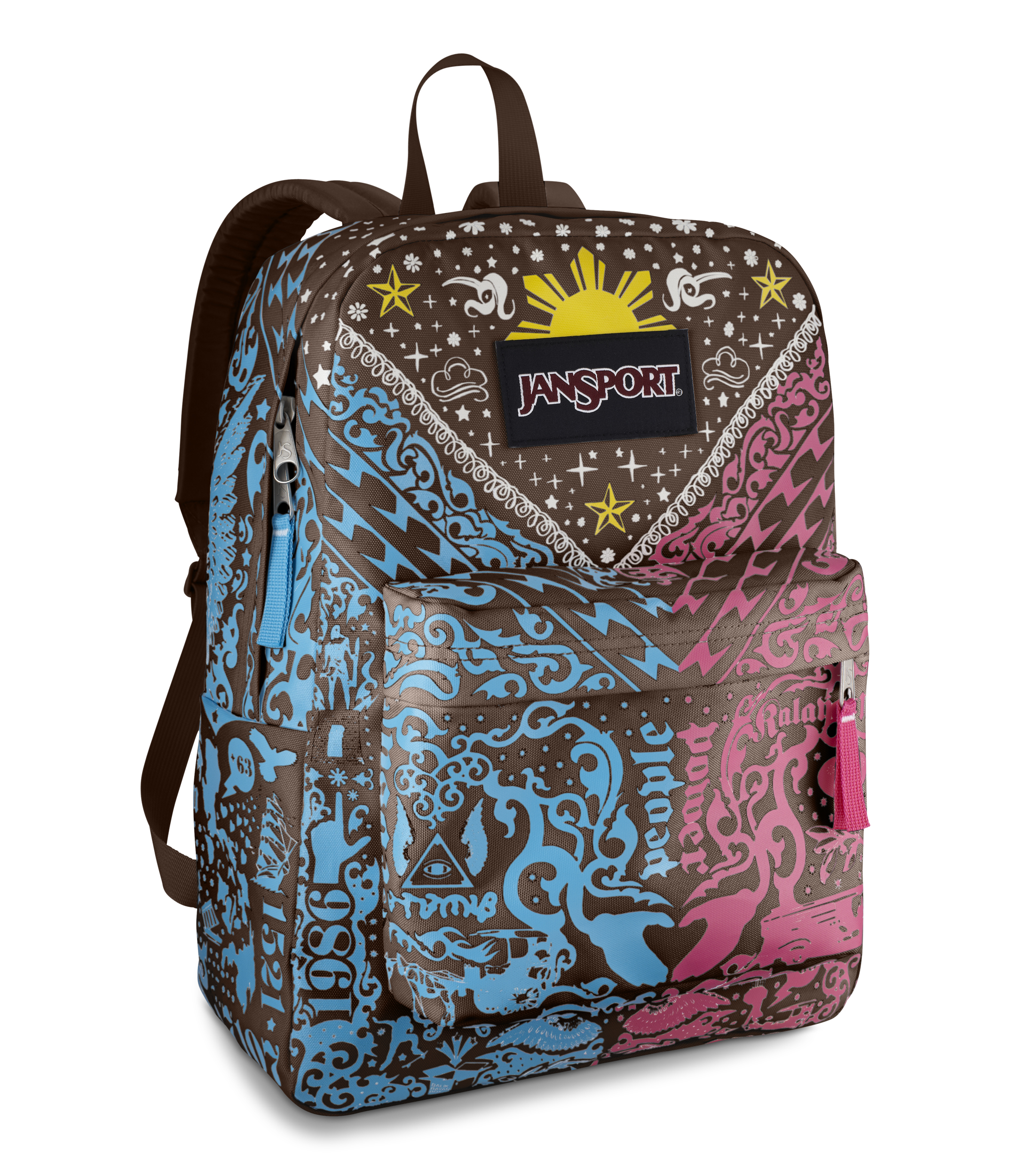 Jansport Backpacks Designs HX8XyPIr