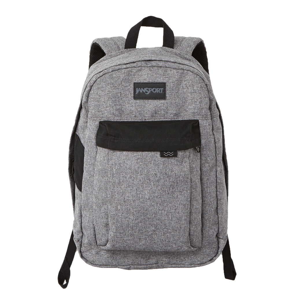Jansport Backpacks Gray 0sjotL5J