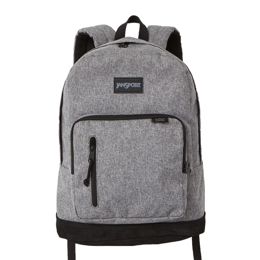 Jansport Backpacks Gray NrRlk2oR