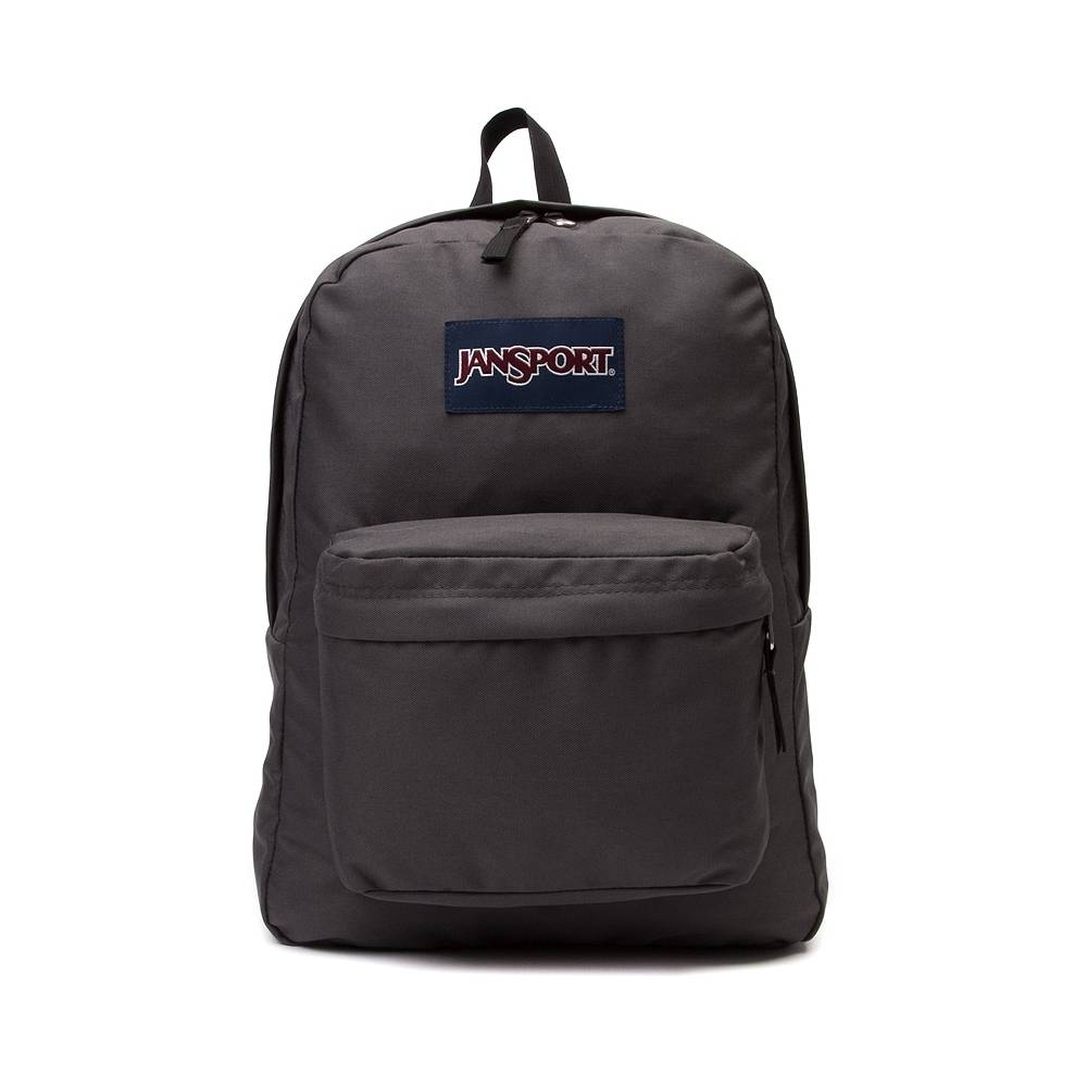 Jansport Backpacks Gray JrsVIoBh