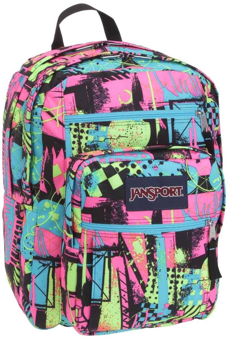 Jansport Cute Backpacks Backpakc Fam