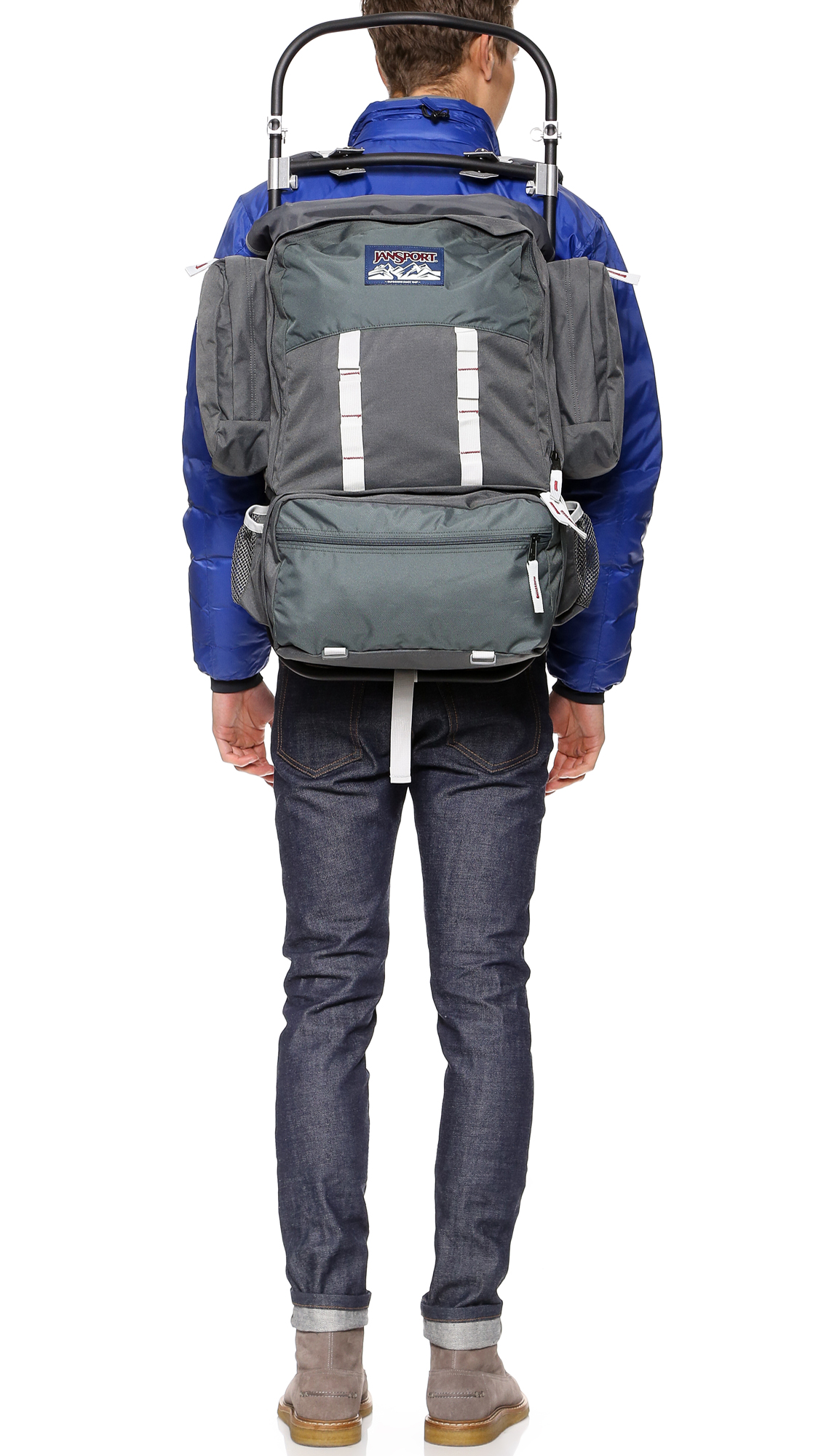 Jansport Scout Backpack RWABxAJ3
