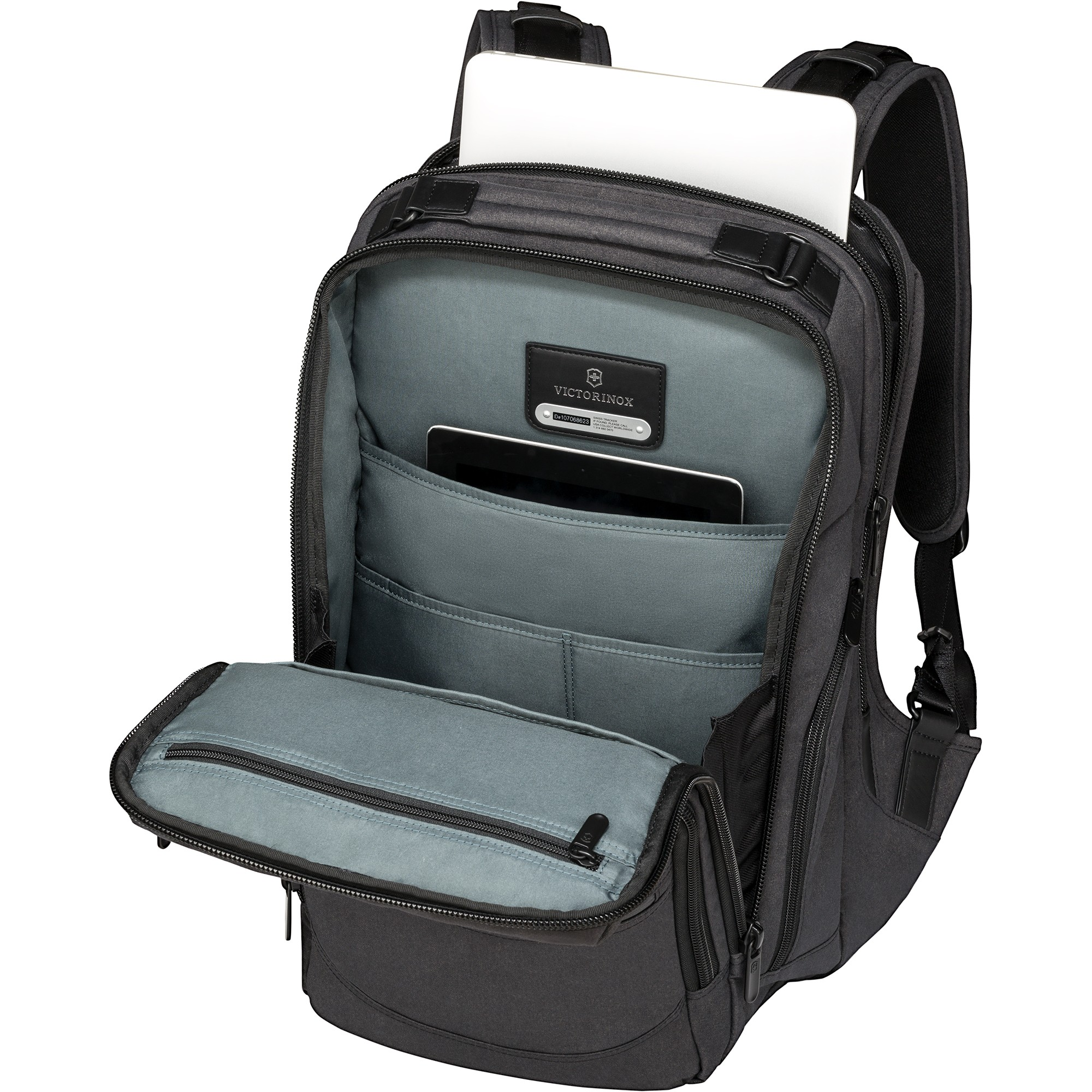 Laptop And Tablet Backpack uOqhmh03