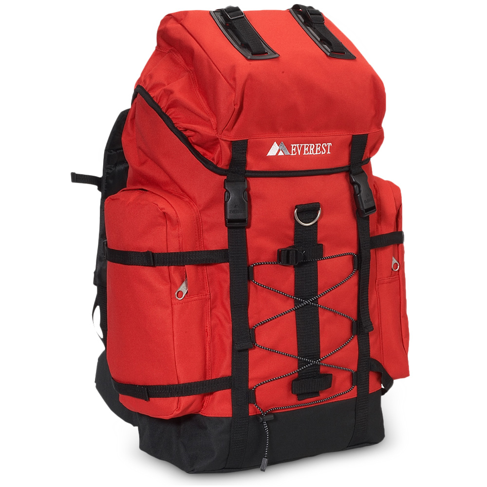 Large Hiking Backpacks MI64Shm3